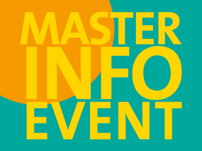 Master Info Event