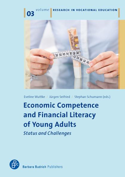 Economic Competence and Financial Literacy of Young Adults
