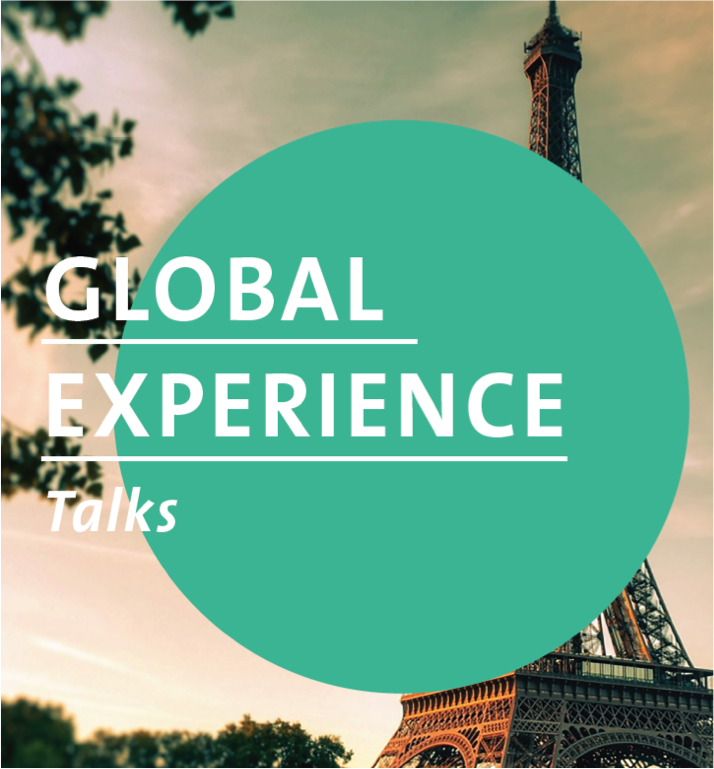 Global Experience Talks